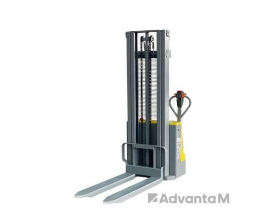 PROLIFT SDR 1525-S Самоходный электроштабелер